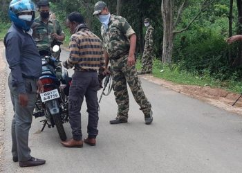 Security tightened in Kandhamal after police-Maoist encounters