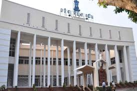 State government declares one-day shutdown of Odisha Assembly