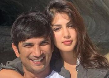 Shocking revelation! This is what actually happened during Sushant Singh Rajput and Rhea's Europe trip