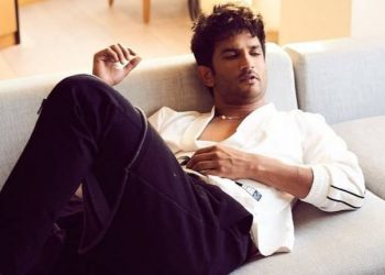 Sushant Singh Rajput's niece pens heartwarming note for the late actor
