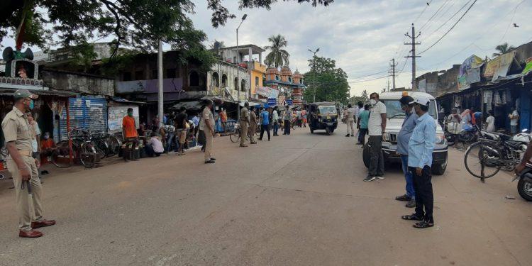 Suspected COVID-19 patients avoid seeking medical help in Ganjam