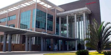 Tech Mahindra Bhubaneswar sealed after 7 employees test COVID-19 positive