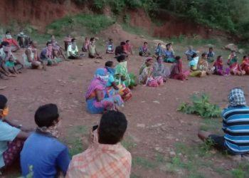 Tribals seek end to old land dispute