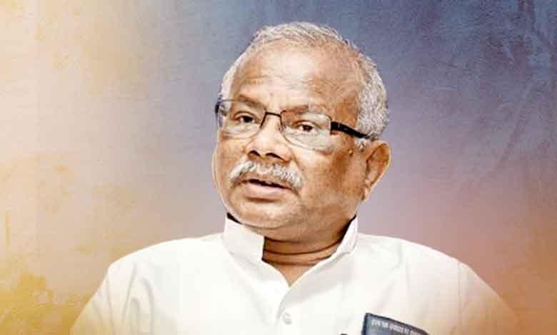 BJD MLA Bishnu Das no more - OrissaPOST