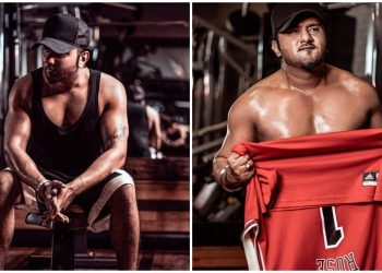 Shocking transformation of Honey Singh will give you fitness goal