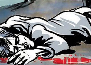 Youth hacks father to death Gajapati