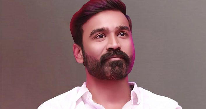 Rajinikanth's son-in-law actor Dhanush didn't wanted to become an actor. Here's what he aspired to become