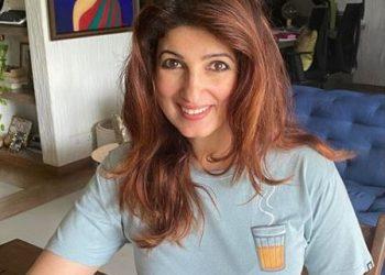 Twinkle Khanna reveals her lockdown learnings