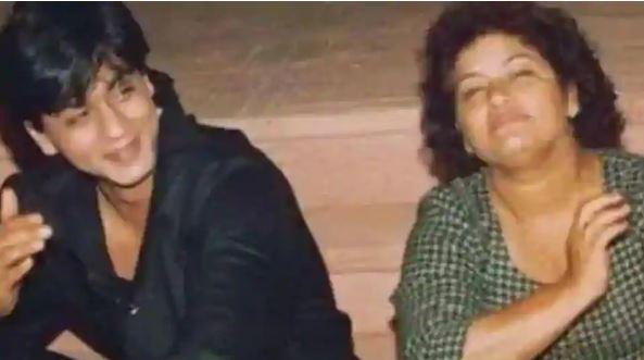 Shah Rukh Khan pays tribute to choreographer Saroj Khan