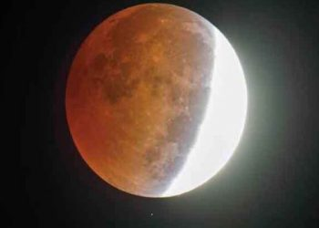 Chandra Grahan on July 5: Never do this things during lunar eclipse