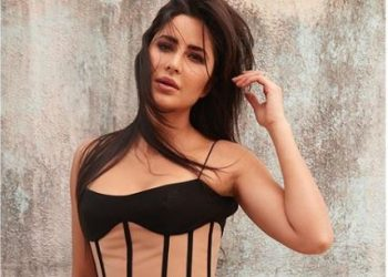 This superstar actor used to see every photo of Katrina Kaif by zooming it