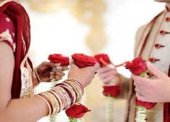Watch: Man marries two women on mandap, one love and the other arranged