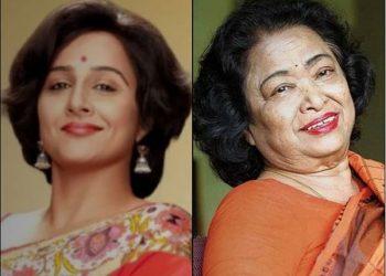 Vidya Balan unveils 'Shakuntala Devi' trailer with a spot of math