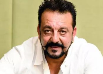 On Sanjay Dutt's birthday: Makers reveal first look of Sanjay Dutt in 'KGF Chapter 2'