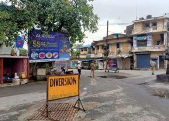 Western Odisha: Two-phase shutdown to start in Sambalpur from Wednesday