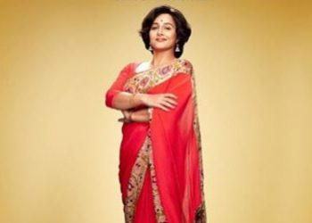 This is how Vidya Balan's look in 'Shakuntala Devi' was created
