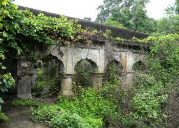 'Raja Bakhri' wallows in monumental neglect