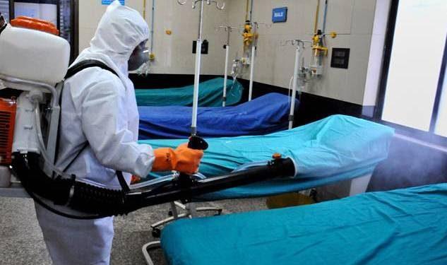 81% COVID patients in Ganjam's Chhatrapur subdivision cured