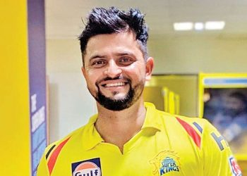 Cricketer Suresh Raina demands justice for Sushant Singh Rajput, pens an emotional note