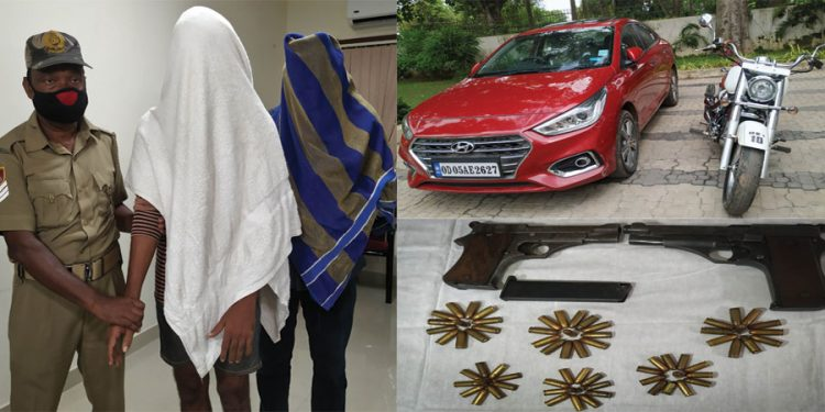 Dreaded 'D-Gang' active again in Cuttack Read on for details