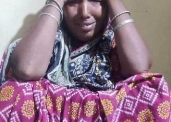 Driven out of house by son, daughter-in-law, this 70 year old woman now seeks justice