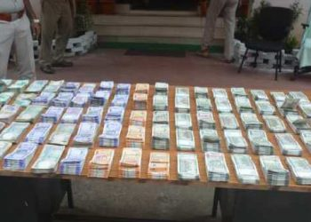 Finance firm employee, three others arrested for orchestrating loot
