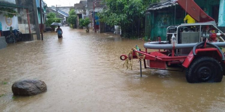 Collectors alerted over flood threat to Southern Odisha districts