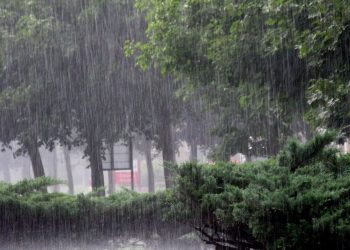 Heavy rainfall alert issued for these 21 Odisha districts