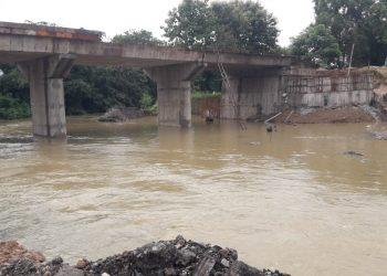 Western Odisha: Delay in bridge construction irks Sundargarh residents