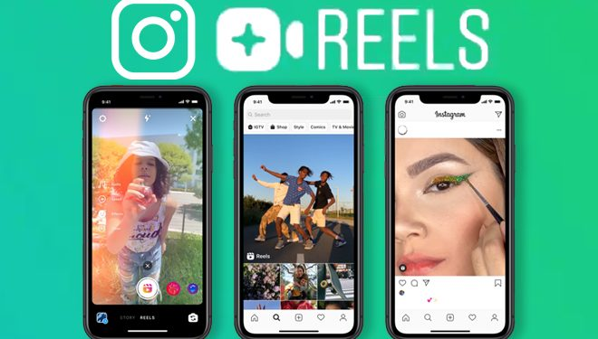 Instagram Reels emerges top choice in Tik Tok's absence in India