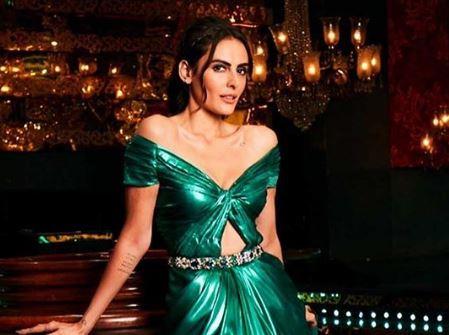 'Bigg Boss 9' contestant Mandana Karmi quits Instagram for this reason