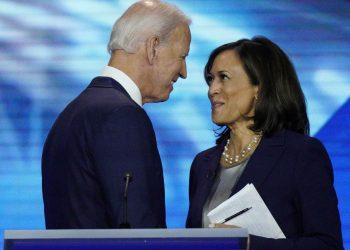Kamala Harris-Joe Biden
