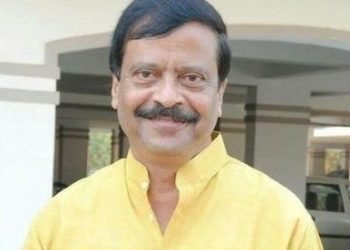 MP Suresh Pujari requests CM for relaxation of COVID-19 restrictions for Nuakhai festival
