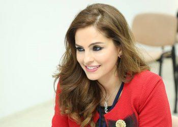 Manal Abdel-Samad (Image courtesy: List23)