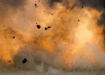 Miscreants bomb house for second time in Khurda, panic grips locality
