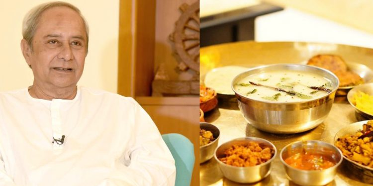 Odisha CM Naveen Patnaik expresses love for 'Pakhala' through video