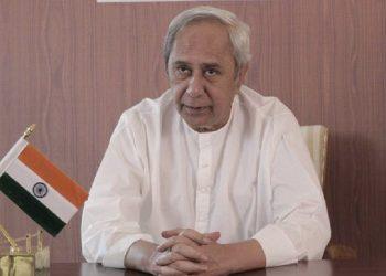 File photo of Odisha Chief Minister Naveen Patnaik
