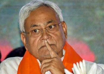 Bihar CM Nitish Kumar sad over the way Bihar Police IPS treatment in Sushant Singh death case