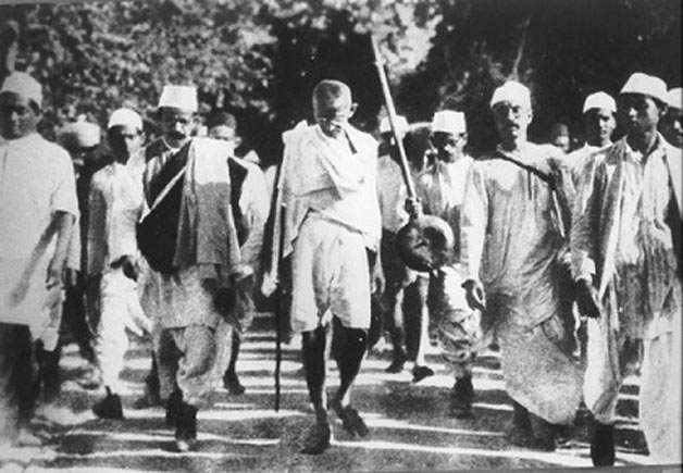 School Megamart 2021: India Observed 79th Anniversary of Quit India Movement