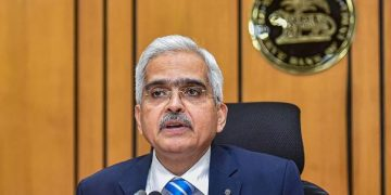 File photo of RBI Governor Shaktikanta Das (Source: PTI)