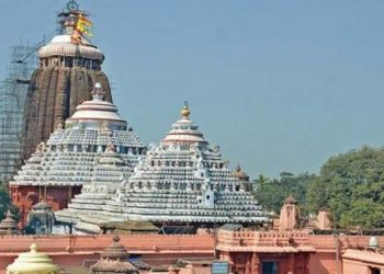 Rakhi Purnima is also the birth day of this Lord of Sri Jagannath Temple in Puri