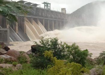 Rengali Dam