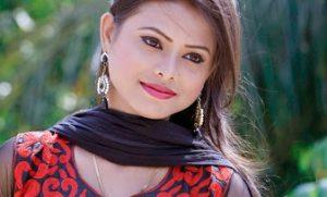 Singer Antara Chakrabarty