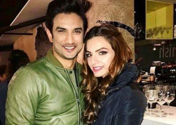 Sushant Singh Rajput,'s sister Shweta thanks his fans for 'keeping Bhai in their prayers and hearts'