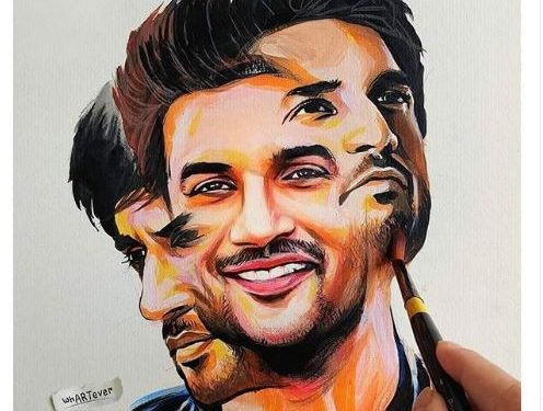 Sushant Singh Rajput's brother-in-law shares sweet memory of SSR; take a look