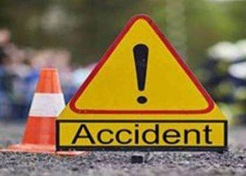 Tragic road mishap Pregnant woman, niece die in Ganjam