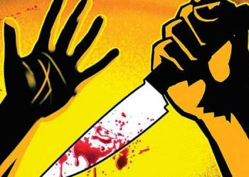 Unidentified miscreants murder woman, decamp with Rs 5L in cash, ornaments worth Rs 3L in Kendrapara