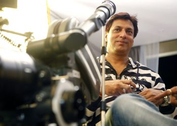 Happy B'day Madhur Bhandarkar; upset with Aishwarya Rai, the director kicked her out from his film