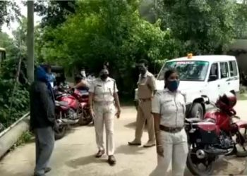 Woman's body hanging from fan recovered in Bhadrak; dowry torture, sexual harassment alleged