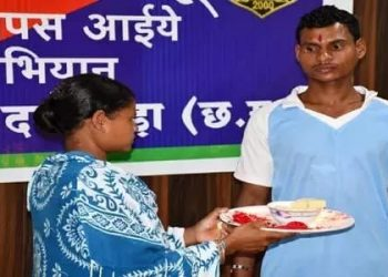Sister's 'Rakhi' wish prompts dreaded Maoist Malla to surrender